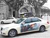 Taxiwerbung hier buchen